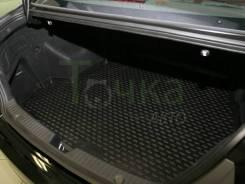 Коврик в багажник. Hyundai Sonata, YF G4KA, G4KC, G4KD, G4KH, G4KJ, G4KK, G4ND, G4NE