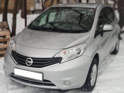 Под выкуп ! Nissan Note 2014 Б/П Авто в аренду под выкуп
