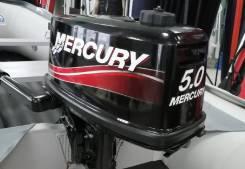Mercury. 2-тактный, бензиновый, нога S (381 мм)