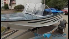 Лодка южанка2