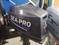 Sea-Pro. 2-тактный, бензиновый, нога S (381 мм)