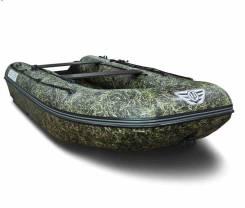 Лодка Флагман DK 320 Grass