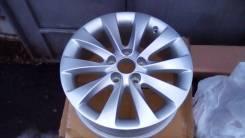 Диск колеса Opel Meriva B Zafira B 6,5x16 5/110 ET37 13346661 1002632