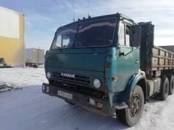 КамАЗ 53213, 1986
