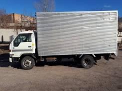 Toyota. Продается грузовик Duna, 4 100куб. см., 3 000кг., 4x2