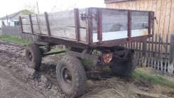 Калачинский 2ПТС-4.5. Продам прицеп к трактору 2птс4, 4 000кг.