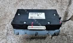 Блок управления экстренным вызовом Mitsubishi Pajero Sport III (KS)