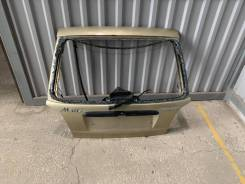 Крышка багажника Daewoo Matiz 96643621