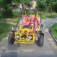 Квадроцикл электрический 110cc, 150cc, 200cc, 7-8-9 модель: Go-Kart NDV-43001