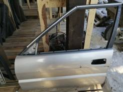 Дверь передняя левая Toyota Sprinter Carib AE95 4AFE