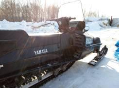 Продам снегоход Yamaha VK540E