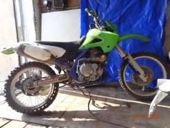 Kawasaki KLX 650, 1999