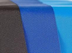 Тентовая ткань Capo Finistere, черная