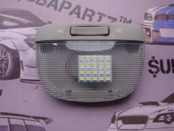 Плафон центральный LED Subaru Legacy B4 BL5 EJ20X 2007 №37