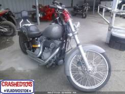 Harley-Davidson Softail Standart FXST 35593, 2007