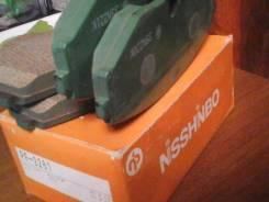 PF2261 Колодки Nisshinbo