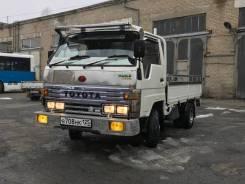 Toyota Hiace. Продам грузовик , 2 400куб. см., 1 000кг., 4x2