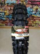 Шина (покрышка) кроссовая 110/90-18 Dunlop Geomax AT81 65M TT R