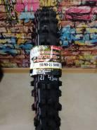 Шина (покрышка) кроссовая 90/90-21 Dunlop Geomax AT81F 54M TT F