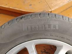 """Колеса 4 шт. Pirelli Cinturato P7. x16"""""""