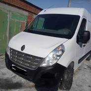 Renault Master. Продаётся , 2 300куб. см., 1 500кг., 4x2