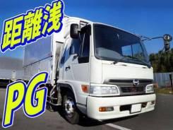 Hino Ranger. рефрижератор, 7 960куб. см., 5 000кг., 4x2. Под заказ