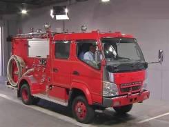 Mitsubishi Fuso Canter, 2003