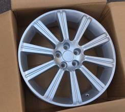 Новые диски R18 5/100 Subaru