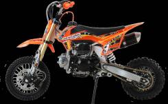 BSE SSSR Proton 125 12/10 Rave Orange, 2020