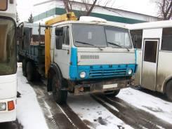 КамАЗ 53212, 1996