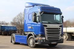 Scania G440. , 12 700куб. см., 19 000кг., 4x2