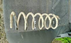 Пружина задняя для Пежо 308 I 2007-2015