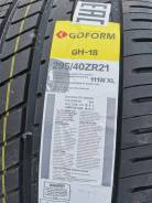 Goform GH18, 295/40 R21