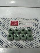 MV419 * Маслосъёмные колпачки цена за 1шт MD307342 Musashi mv309 MV411
