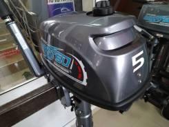Mikatsu. 2-тактный, бензиновый, нога S (381 мм)
