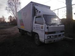 Isuzu NKR. Продам грузовик в хорошем состоянии ., 3 000куб. см., 3 000кг., 4x2