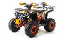 Motoland ATV 125 RAPTOR, 2020
