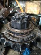 Гидромотор хода Хитачи 330-3