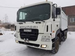 Hyundai. Самосвал HD270, 18 000кг., 6x4