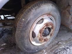 Диск грузовой