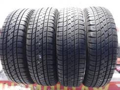 Bridgestone Dueler H/L. летние, б/у, износ 10%