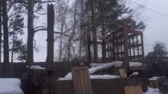 Продам лесовозную площадку
