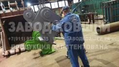Механический измельчитель (крашер бетона) на экскаватор