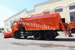 KDM ЭД-405В1, 2020