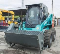 Новый бетоносмесительный ковш 400 литров для минипогрузчика