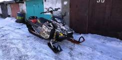 BRP Ski-Doo Summit SP, 2012