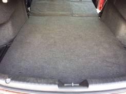 Уплотнитель багажника Mazda 6 GJ 2012-2015 гг. б/п, ОТС,