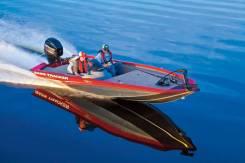 Четырехтактный лодочный мотор Mercury F60ELPT EFI в наличии