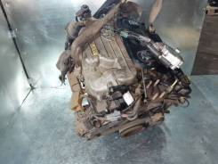 Контрактный двигатель Mazda AJ-DE без пробега по РФ
