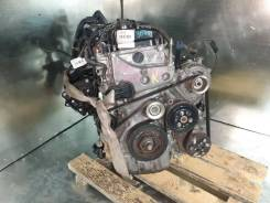 Контрактный двигатель Honda R20A без пробега по РФ